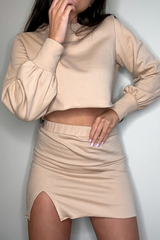 Nude Lounge Jogger Set