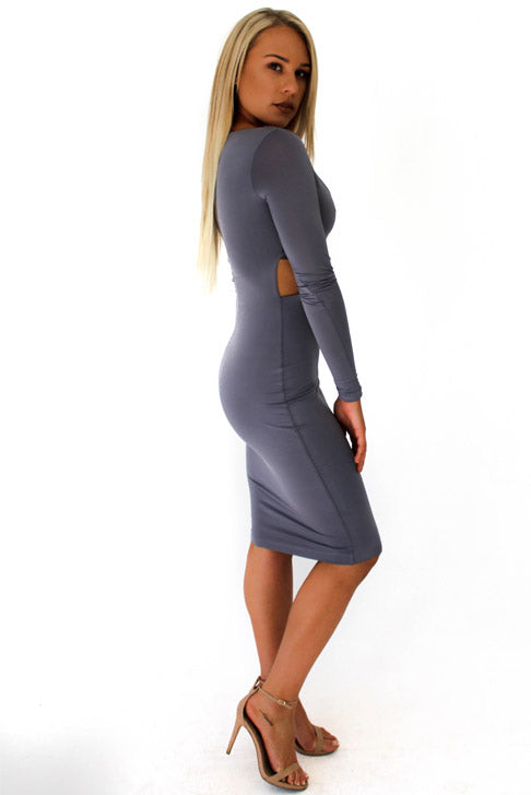 Bodycon Bombshell Dress