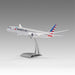 American airlines 787-9 in 1/144 scale with Airfoil base