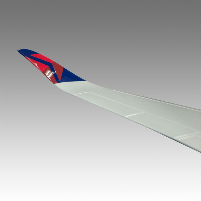 Delta Air Lines A350-900 Exhibit Model in 1/50 Scale