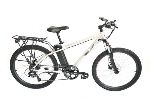 xtreme TM-36 volt electric bike