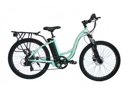 Xtreme TC-36 volt electric bike