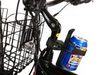 catalina 48 volt electric bike beach cruiser bottle holder