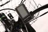 Xtreme catalina 48 volt electric bike lcd screen