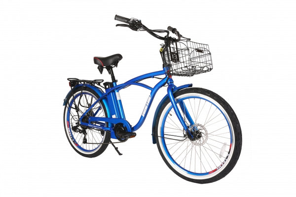 x-treme newport elite 36v electric bike