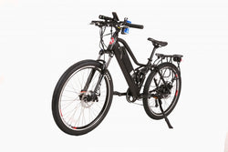 x-treme sedona 48 volt electric bike
