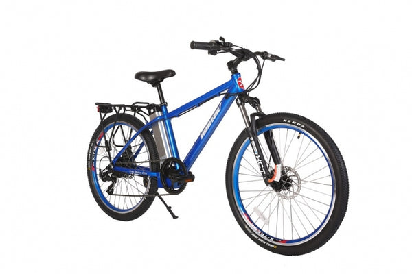 x-treme trail maker elite electric bicycle