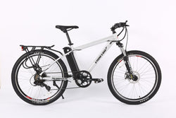 x-teme trail maker elite max electric bike