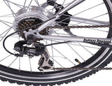 x-treme trail climber elite motor