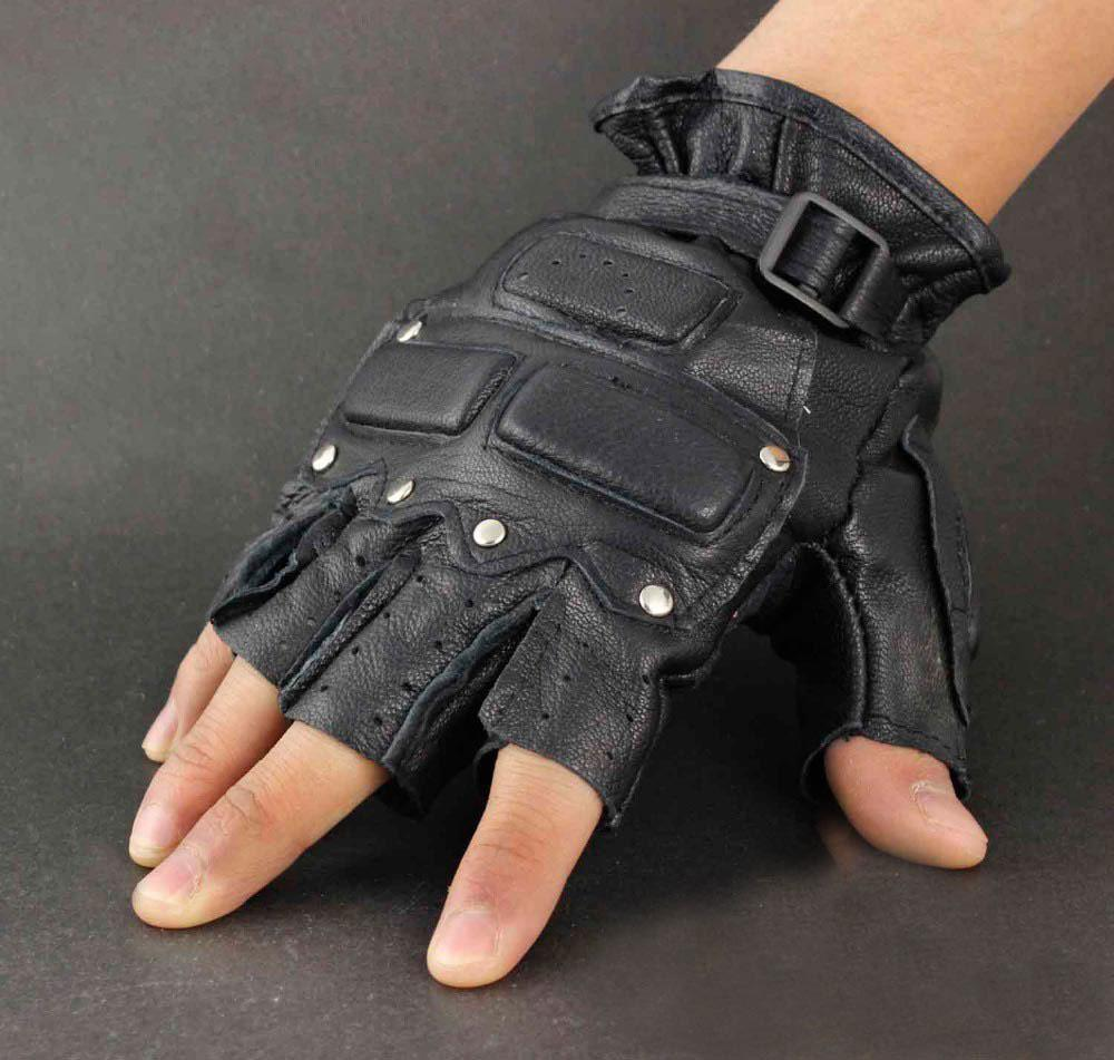 MadBurner Biker Gloves
