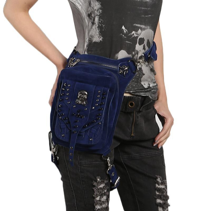 MadBurner Electric Blue Bag