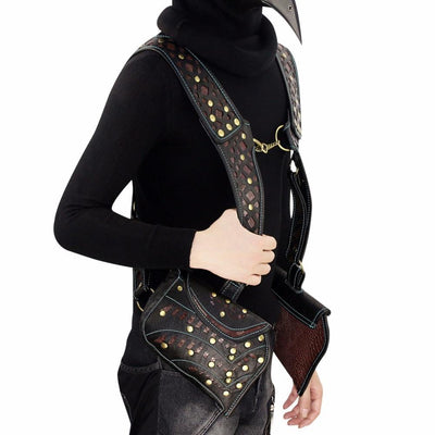 MadBurner Hip Holster Bag
