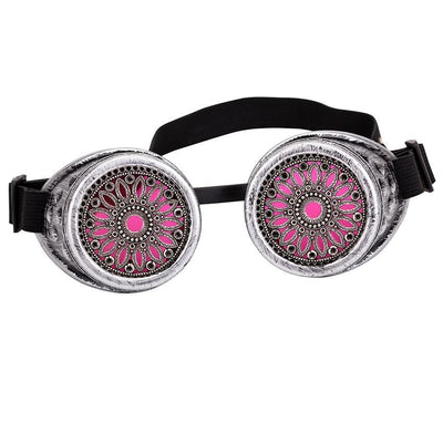 MadBurner Kaleidoscope Glasses