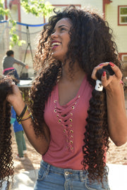 Deep Curl 100% Virgin Hair