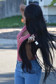 Peruvian Straight 100% Virgin Hair