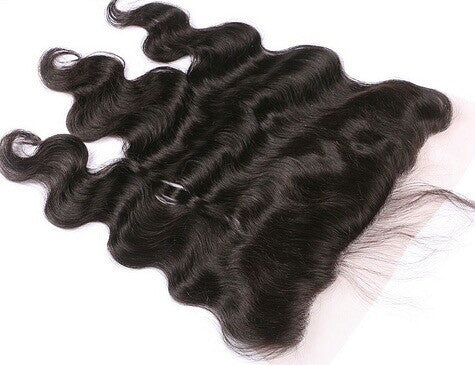 Body Wave Lace Frontals