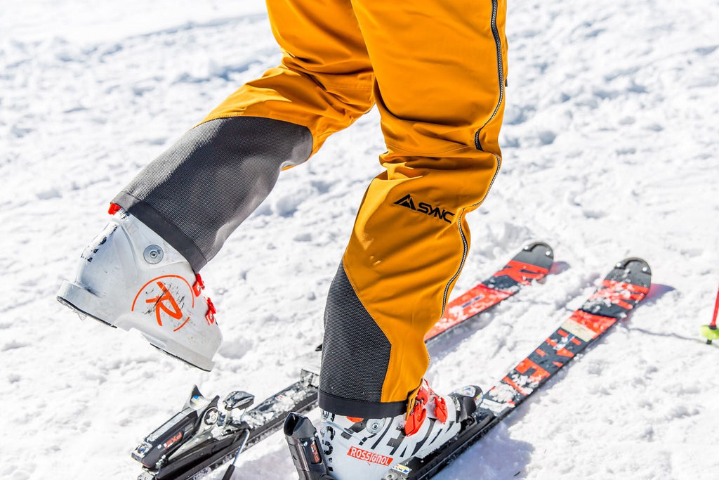 Pick The Perfect Pant: 8120 Ski Pants vs. Top Step Ski Pants