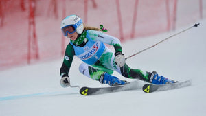 Insiders Guide to Ski Racing Dartmouth Skiway: Worden's with Foreste Peterson