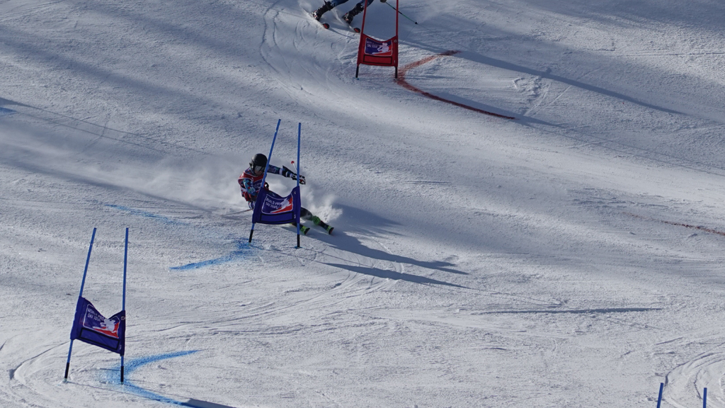 10 Habits of Highly Effective Ski Racers
