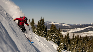 Top Things An All Mountain Skier Can Learn From Racing