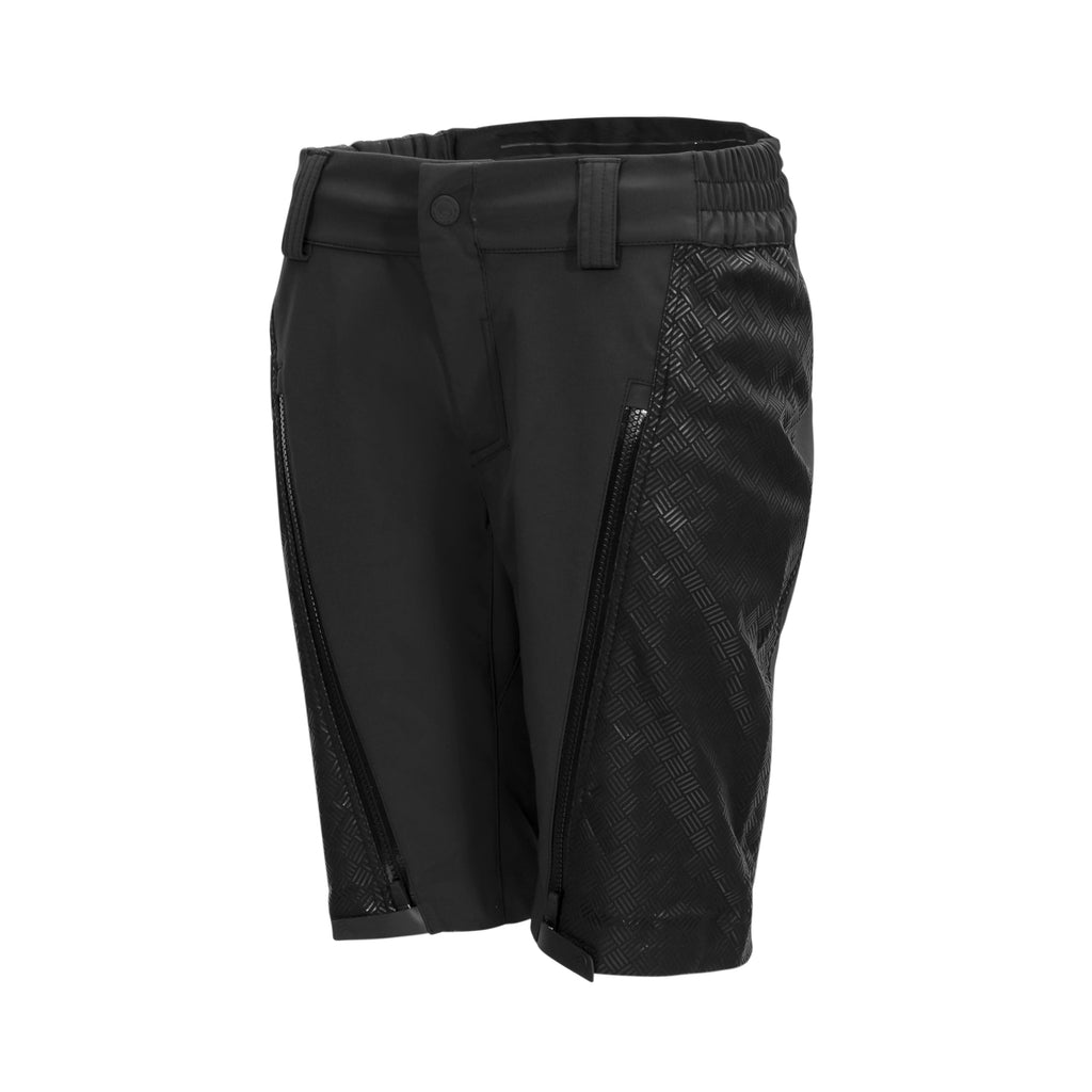 Session Race Short - Black
