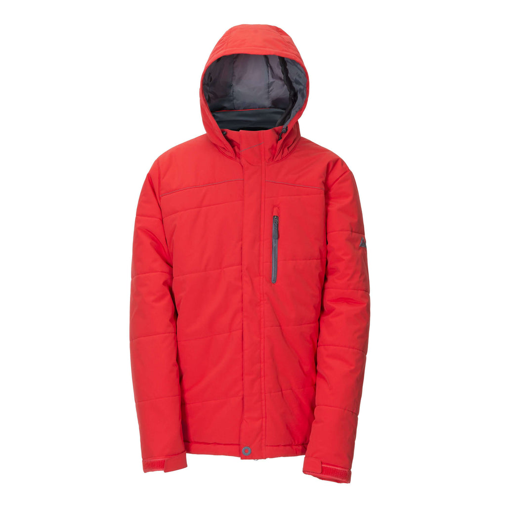 Kid's Junior Blaster Ski Parka