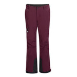 Women's Top Step Side Zip Ski Pant