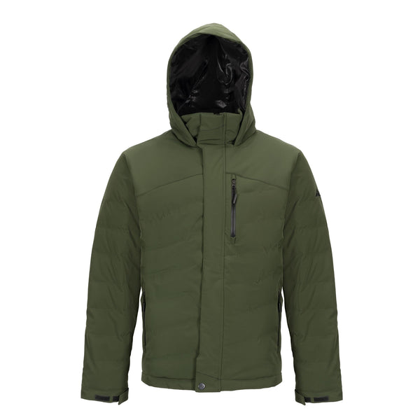 Men's Shelter Insulated Ski Parka