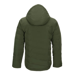 Men's Shelter Parka