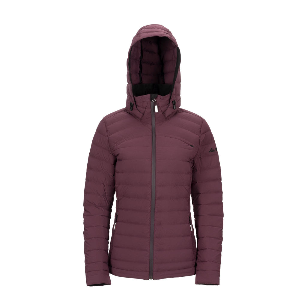 Women's Engineered Down Jacket