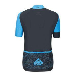 Women's Power Line Bike Jersey