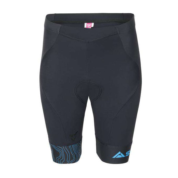 Women's Power Line Bike Short