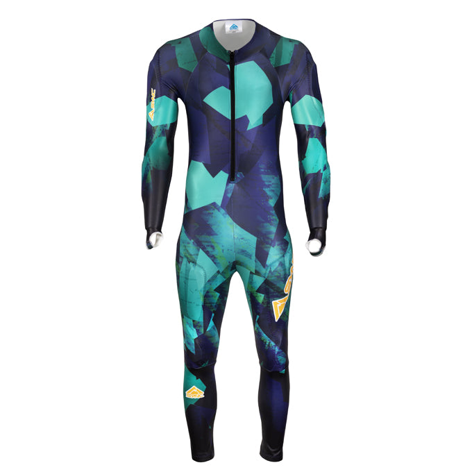 JBL Adult Race Suit - Blue
