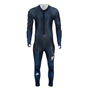 JBL Adult Race Suit - Black