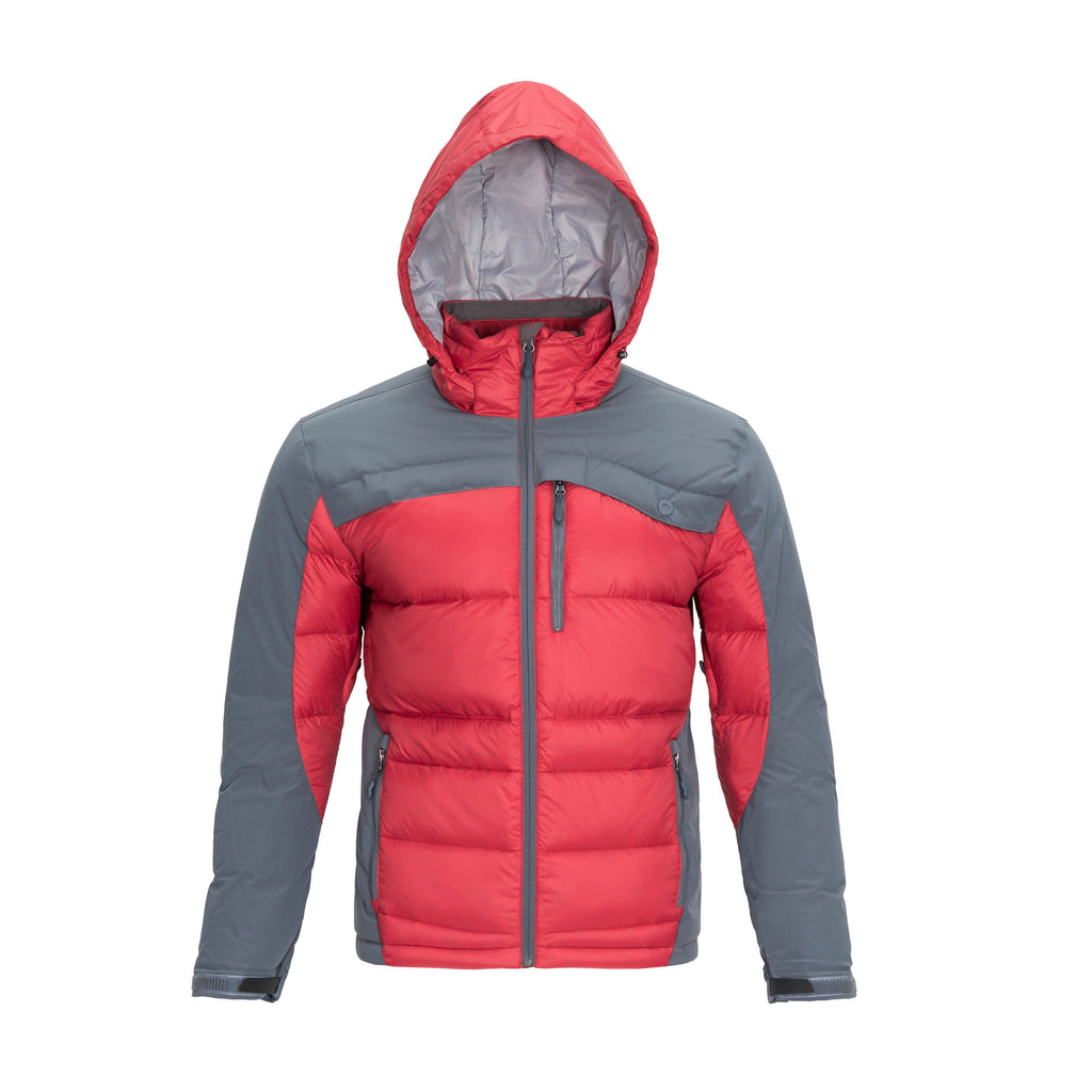 Men's Super Puff Down Jacket