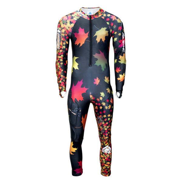 Redneck Racing Kids Race Suit - Maple Leaf