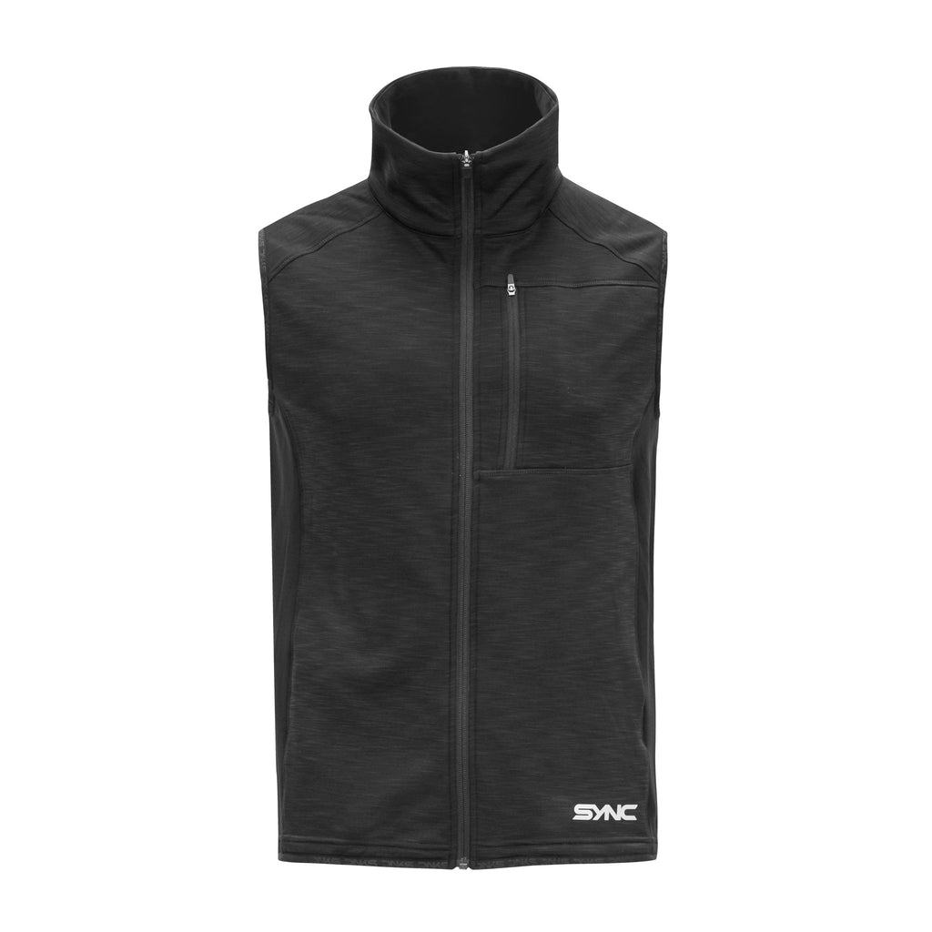 sync-performance-black-training-vest