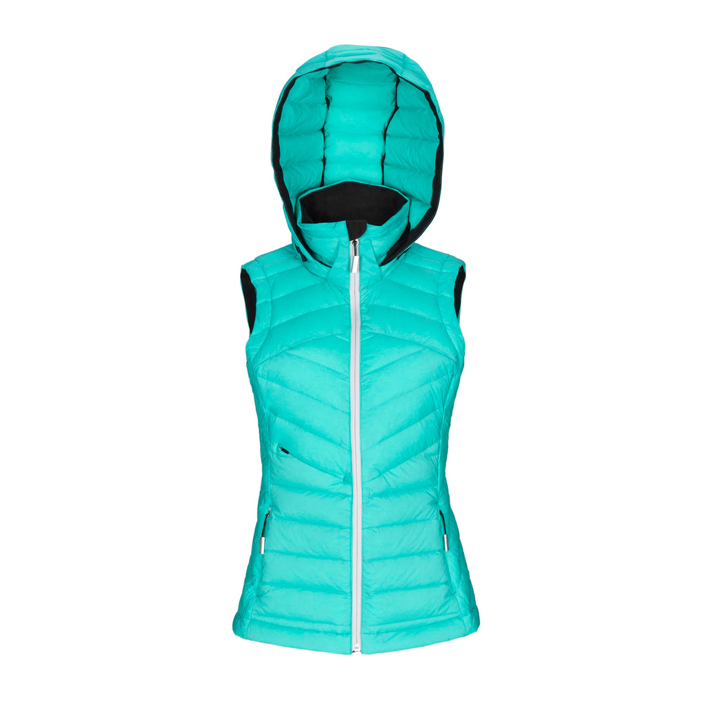 Women's Engineered Down Vest