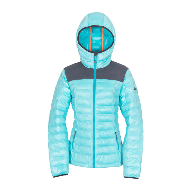 sync-performance-frozen-blue-women's-stretch-puffy-jacket