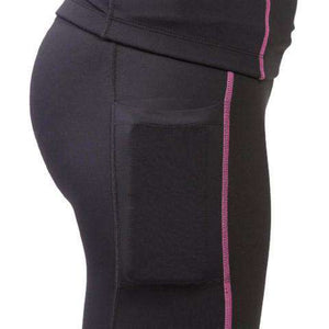 sync-performance-skadi-compression-3/4-pants-black-pink