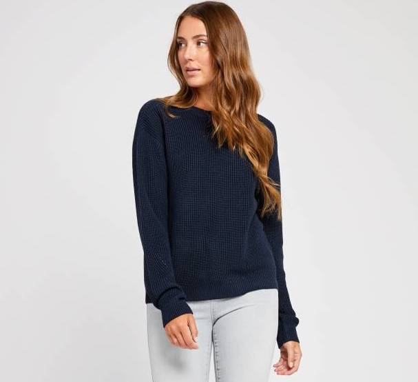 Crofton Sweater