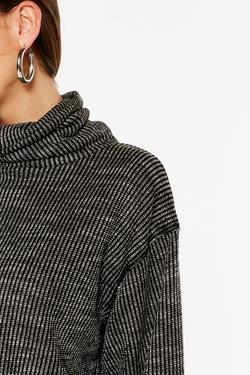 Harrison Turtleneck Sweater