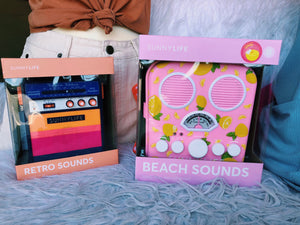 Beach Speakers