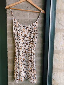 Coastal Castaway Dress