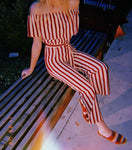 Earn Your Stripes Pant