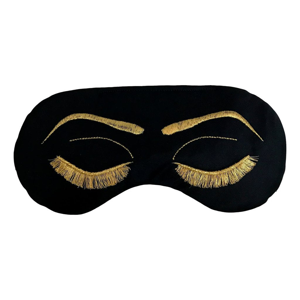 After Midnight Satin Sleep Mask