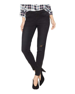 Connie Ankle Skinny - Ideal with Black