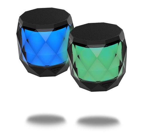 Detachable Bluetooth Speakers