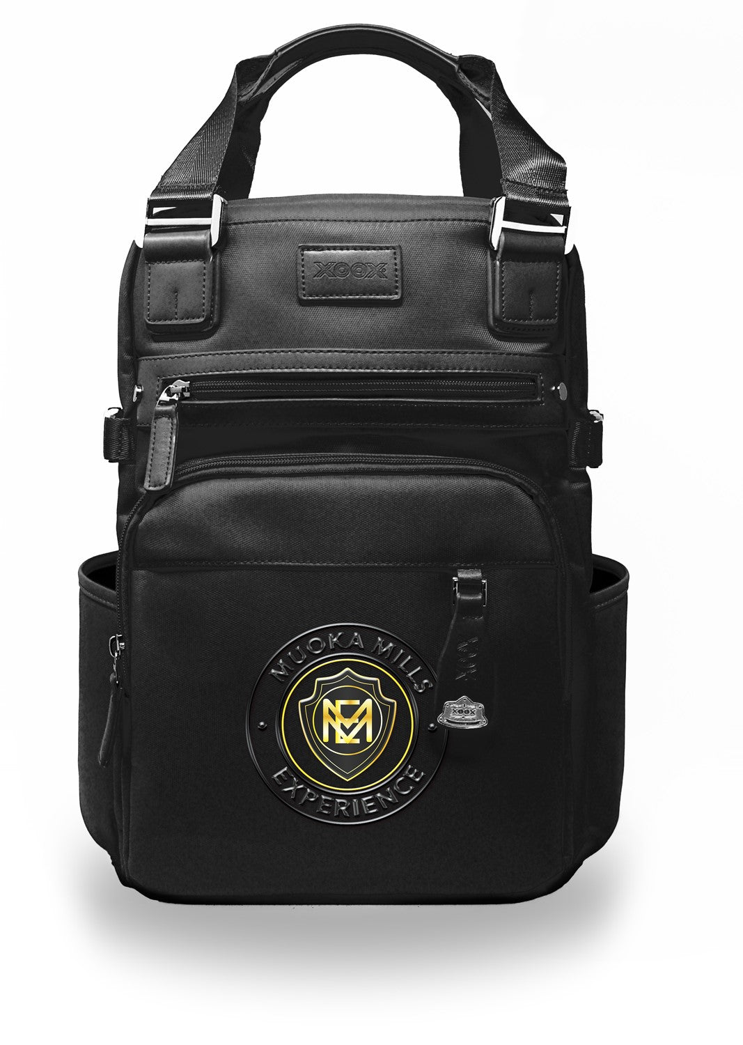 Limited MME black bag