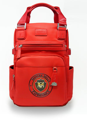 Limited MME red bag